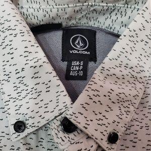 Volcom Shirts & Tops - Volcom Boys Button Up Shirt
